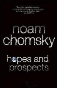 Noam Chomsky, 2010